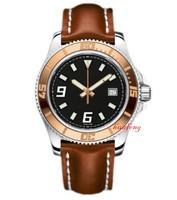 Super Marine series C1739112 man automatic mechanical watch Free shipping