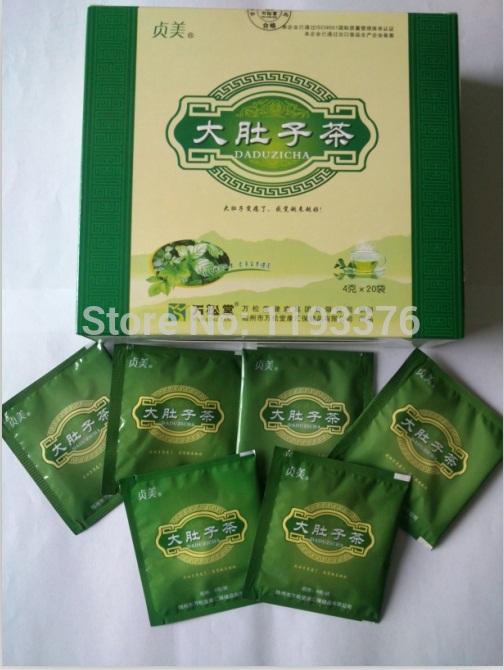 Чай травяной для похудения red