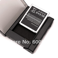 Portable External Spare Battery Charger  Mains PC Car for Samsung Galaxy i9300 i9500 i9100 i9220 N7000 N7100 i8910 i9190