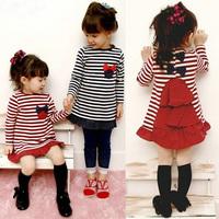 Free shipping new 2014 fashion spring and summer butterfly girls skirt girls dress princess dress skirt baby & kids skirts