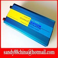 HOT SALE!! 3200W Off Inverter Pure Sine Wave Inverter DC48V to 120V  60HZ Wind Solar Power Inverter