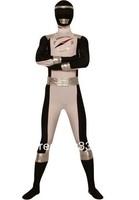 Operation Overdrive Black Power Ranger Costume