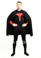 Red Dick Grayson Nightwing Costume
