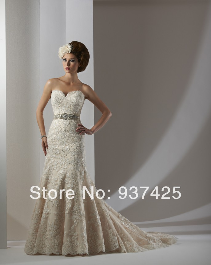 E Bridal Gowns Review