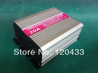 30A Car Battery Charger 12V Lead-acid battery charger rechargeable battery charger with 190 to 265V AC