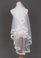 Wedding accessories bridal veil