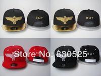 2014 New Fashion BOY GIRL Children Baseball Caps NY Kids Snapback Hats Gold London youth snapback hat child's Hip hop cap