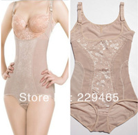 Body sculpting underwear seamless spring and summer thin models suit slimming clothing slimming underwear for women jumpsuit