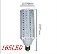 1pcs E27 B22 E14 5730 SMD cree chip LED Lamp 10W/12W/15W/25W/30W/40W/50W 110V/ 220V AC LED Bulb Light white/Warm white Blub corn