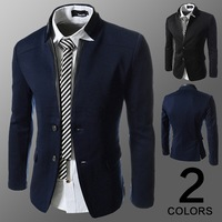 Free Shipping  New Mens fashion autumn spring  Casual business blazers Mens brand  stylish  Suits outwear  X-378