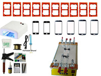 New Listing 13-inch LCD Touch Screen Separator Repair Machine For Iphone Ipad Samsung With More Repair Tools Set