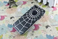 Luxury Brushed Aluminum + PC Hybrid case for iphone 5s 5 Metal Hard back cover