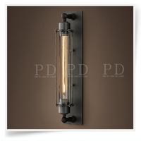 American brief vintage bar table lighting aisle lights mirror lamps