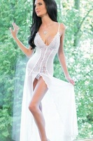Bride to Be Sleepwear Gown LC6143 Cheap price Freeshipping