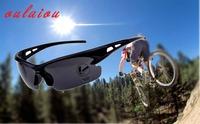 Bicycle riding eyewear glasses windproof mirror sunglasses sports eyewear fishing mirror goggles