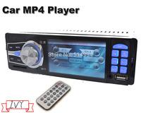 2014 new 3611,12V car mp4 player,car player,car mp4 player, support sd car, remote control car,1 din audio usb player for car