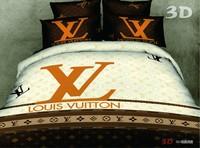 3d skin-friendly cotton wedding gifts bed sheets quilt piece set 100% cotton personalized romantic xl letter