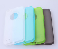 Original Silicon Case cover for Jiayu G4/G4S  andriod smart phone multi color 3000mah