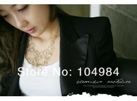 Mixed order $15 At least New Arrival Hot Selling Fashion Jewelry Classic Multilayer flowers necklace  N1