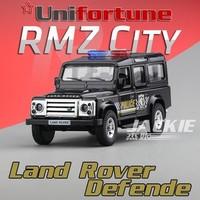 Free shipping Bulk Unifortune Guard SUV car back in alloy Toy Car