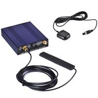 1pcs/Lot Mini 4 CH Channel Real-time Car DVR With D1 H.264 Vehicel Video Recorder DVR System Kit Car DVR Full HD 3G/GPS