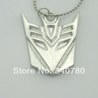Spring 2014 new fashion necklace the film Superman Ornaments pendant necklace trendy Elements hot gift for friends 09