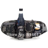 2014 new arrive Outdoor use waterproof multifunctional waist pack ride waist pack sports hiking use waist pack cheap online