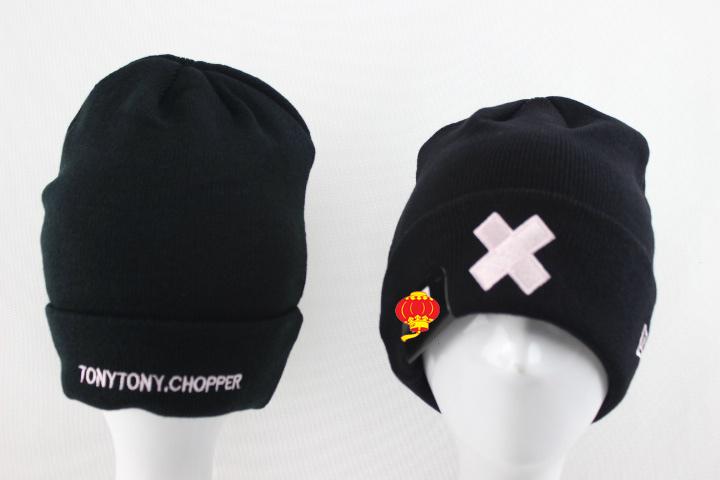 tony tony chopper one piece BEANIE HATS CAPS FOR MEN WOMEN CHEAP FASHION WARM WOOL KNIT WINTER OUTDOOR HATS FREE SHIPPING T1(China (Mainland))