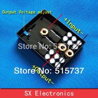 500W/40A Buck converter 7V-25V to 1V-21V step-down module adjustable and high efficiency