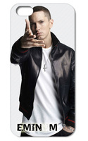 1PC  Eminem  Hard Back Cover Case for Iphone 4 4S 5 5S 5C Free Shipping 002