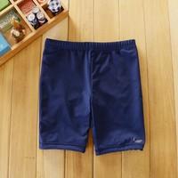 Next male child medium-long swimming trunks child swimming pants