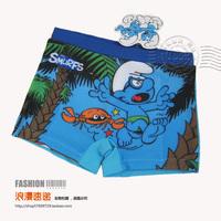 Swim trunks boxer swimming trunk swimwear swimming trunks swimming pants children