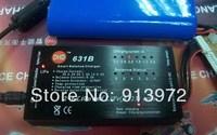 631b balancing charger black power supply 12v 5a