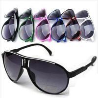 10pcs/lot Fashion Sport Children sunglasses boy girl child sunglasses fashion anti-uv sun-shading Radiation sunglasses ej670914