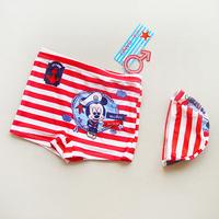 Swimwear child swimwear baby swim trunks male child swimwear boy big boy swimming trunks baby young children
