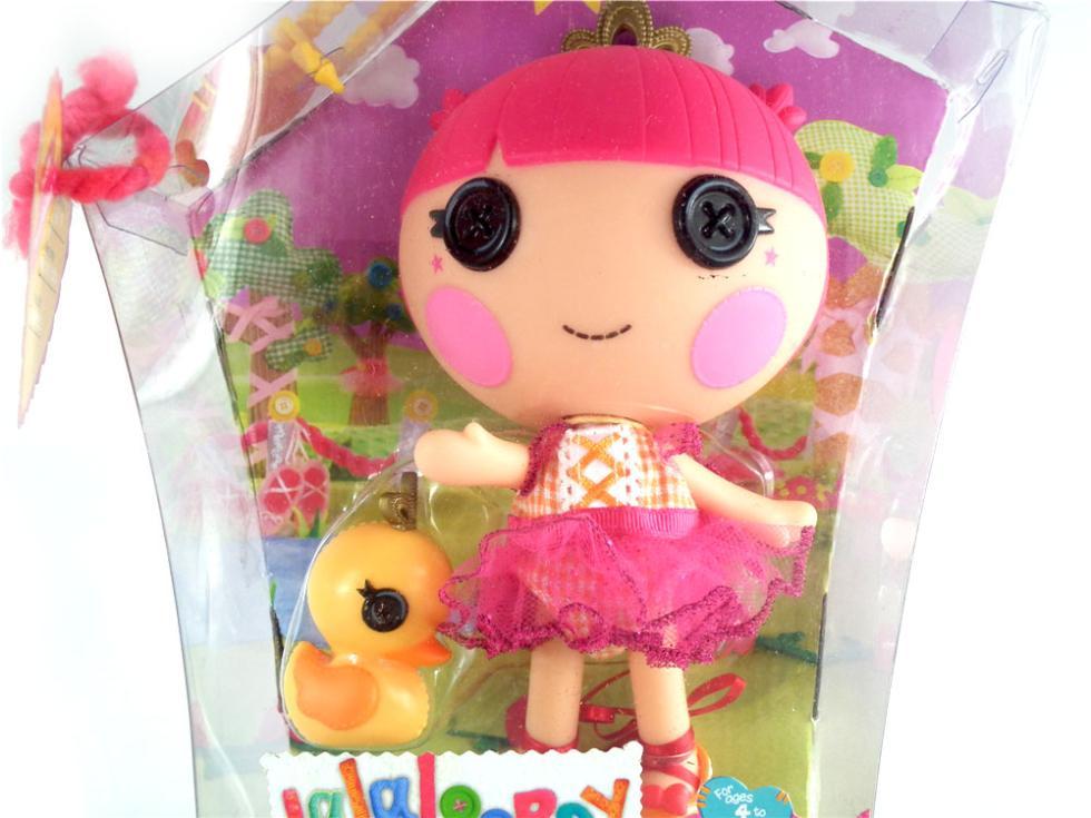 Lalaloopsy Littles Cartoon Lalaloopsy Little Sister