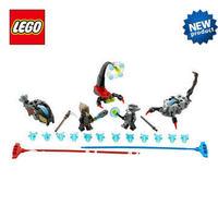 Free Shipping NEW Original educational brand lego Blocks toys 70140  chima series Stinger Duel 85PCS for Gift