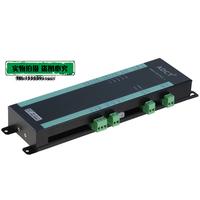 90-degree card reader computer case power supply high quality adct single door double door four door controller