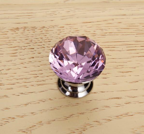 Kristal Keuken Handgrepen : Online kopen Wholesale diamant kristal vorm uit China
