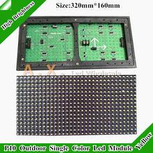 wholesale p10 led display