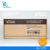 SignalKing SK-12TN Outdoor USB Wifi Wireless Adapter Adaptor IEEE 802.11G/B/N 150Mbps Free Shipping