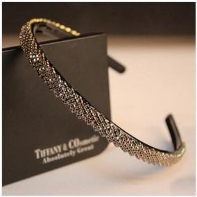 Бесплатная доставка Хиты 2014 распродажа роскошные полный горный хрусталь Hairbands ...