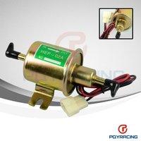 WLR STORE- BJ-HEP-002 High Qulity 12V electric fuel pump for car carburetor, motorcycle , ATV