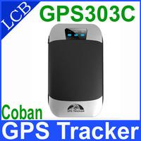 Gps personal/vehicle tracker GPS303C GPS303F,Spy Vehicle gps tracker Realtime,Google maps coban gps tracker
