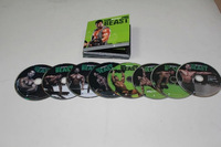 Body Beast devil training to lose weight fast muscle growth teaching 8DVD