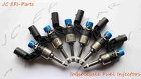 03H906036 Fuel Injector set (6) 04-13 For Audi  VW 3.6L