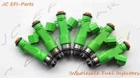 16600-JK20A Fuel Injector set (6) For 07-11 Nissan G35 3.5