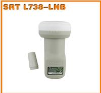 single lnb universal LNB for satellite receiver, LNB ku band free shipping by post!