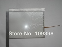 Fujitsu N010-0518-X264/01-TW  using glass touch panel 15.1'' 4Wire ,100% new goods