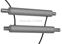 24V 120N mini Linear actuator,200mm stroke tubular actuator